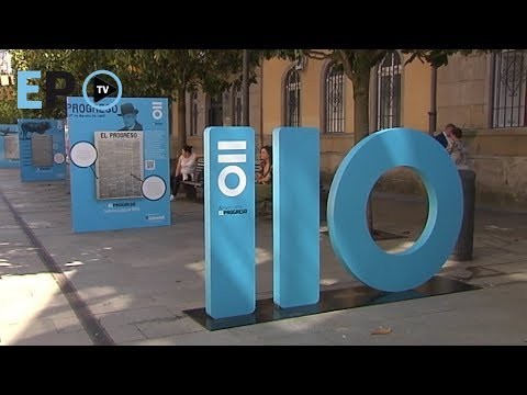 Una exposición para repasar los últimos 110 años de historia de Lugo