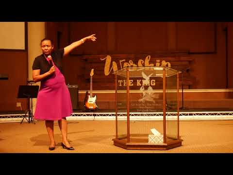 Noble Tabernacle Ethiopian Church - Dallas (Sept 8, 2017)