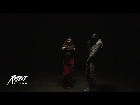 Jessica Sanchez x Ricky Breaker - Caught Up (Official Video)
