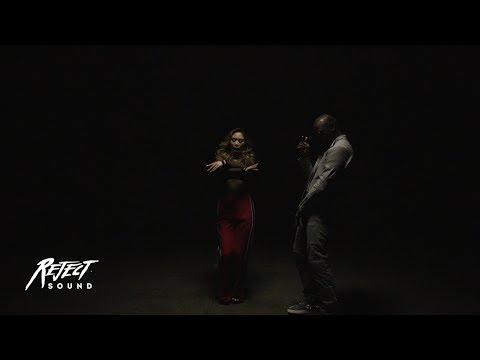 Jessica Sanchez x Ricky Breaker  Caught Up  Video