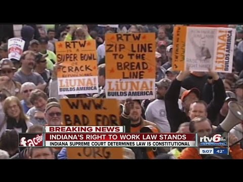 Indiana Supreme Court upholds state