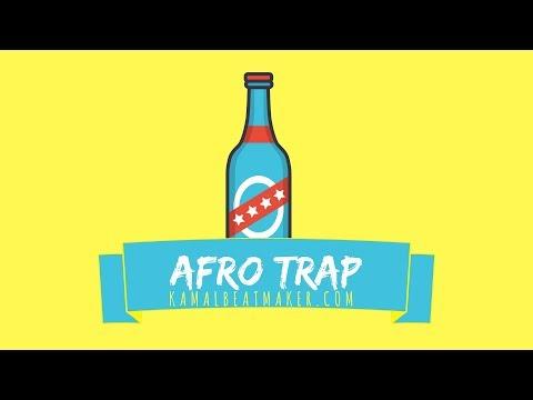 INSTRU AFRO TRAP | Alrima feat. MHD x Naza | Prod. Kamal A La Prod [Free]