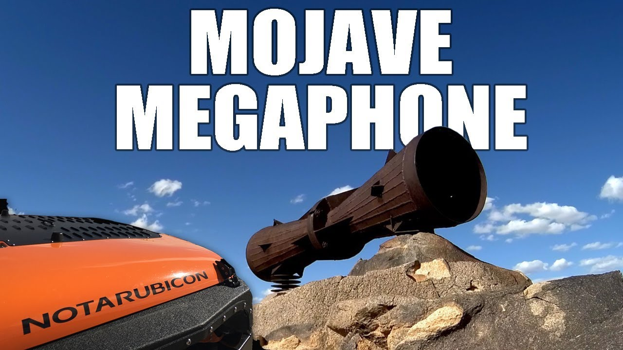 The Mojave Megaphone, Afton Canyon and Spooky Cave on lake nacimiento road map, mohave county road map, national old trails road map, montebello road map, temecula road map, north shore road map, seattle road map, san carlos apache road map, talbot county road map, yosemite road map, santa rosa road map, oakland road map, long beach road map, blythe road map, lancaster road map, yuma crossing map, pine county road map, cottonwood creek map, simi valley road map, palmdale road map,