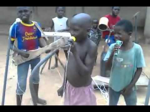 True African talents
