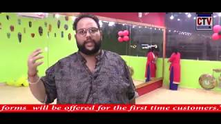 CHANGEOVER Dance, Fitness Mania and Unisex Beauty Salon launched in Zirakpur