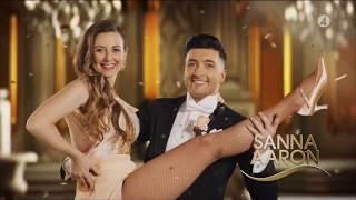 'LETS DANCE - Dancing With The Stars'  2019 - Aaron Brown & Jasmine Takacs