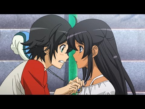 Captain Earth「AMV」Fools Gold