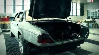 Jaguar XJ Sovereign Part1