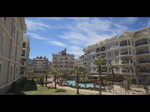 Antalya Homes | Leading International Real Estate Agency in Turkey