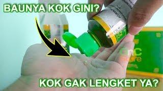 READY - Minyak Sapu Jagat Premium - Minyak Urut - Minyak Gosok - Minyak Aromaterapi - Minyak Essensial