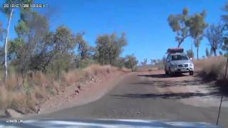 Video 45 - Great Northern Highway - Purnululu back to the Hwy