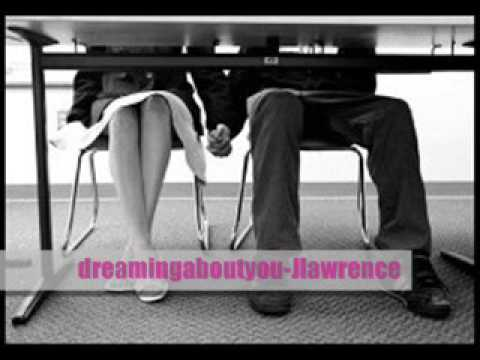 dreaming about you - jackio lawrence;