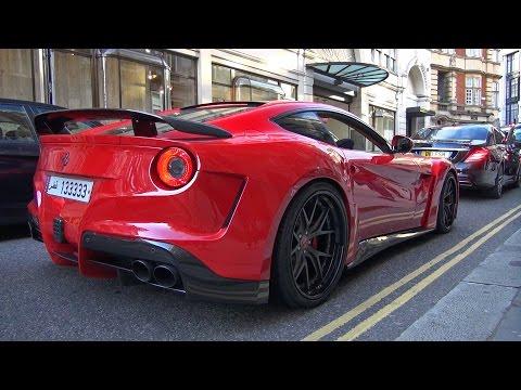 Ferrari Novitec Rosso