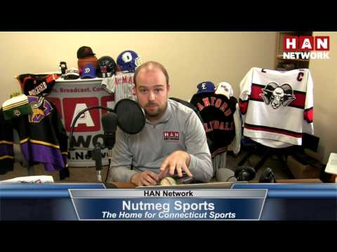 Nutmeg Sports: HAN Connecticut Sports Talk 4.26.17