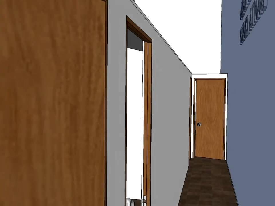 Fabricacion de salas de masajes carpinteria santa clara youtube - Carpinteria santa clara ...