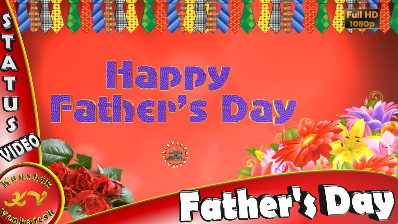 Happy Father's Day 2017: Wishes, Greetings, Quotes and Father's Day WhatsApp ...