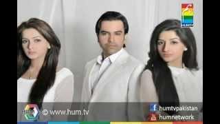 Najam Sheraz Yahan Pyar Nahi Hai Title Song Hum Tv Drama.FLV