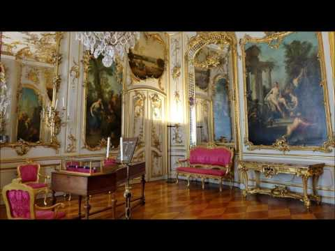 J.S. Bach Brandenburg Concerto No.5 in D major BWV 1050, Raymond Leppard