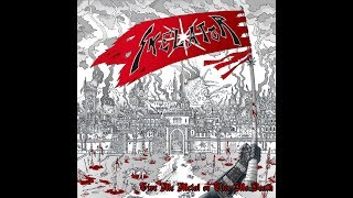 SKELATOR Give Me Metal or Give Me Death (full album)