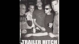 Trailer Hitch - Sold On Nitro