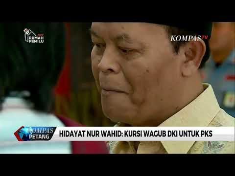 Tarik Menarik Kursi Wakil Gubernur DKI Jakarta Mp3