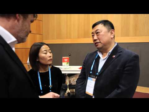 (Chinese) Beijing-Dublin Air Route - DeBin Yu, Beijing Municipal Com. of Tourism - Unravel Travel TV