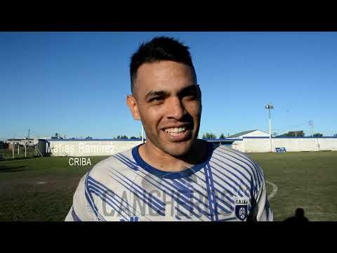 #LigaA #Fecha11  Gol de Mati Ramirez (CRIBA)