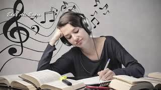 موسيقى هادئه للمذاكره تساعد على التركيز وتقويه الذاكره😮🙆