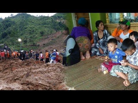 Cerita Korban Selamat Longsor di Sukabumi, Sempat Dengar Suara Gemuruh dari Bukit Dikira Suara Motor Mp3