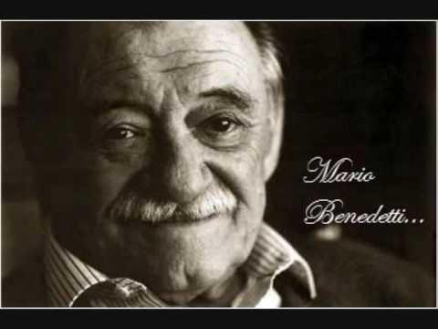 Cómo hacerte saber de Mario Benedetti... (recitado por Aredhel)