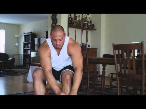 How to put on SBD Knee Sleeves