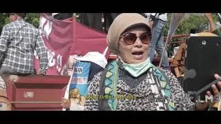 .Feast - Kelelawar Music Video Jakarta 22 Mei 2019