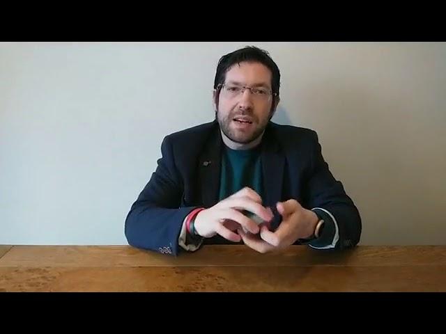 Simon Jacobs - Magician. Live 7