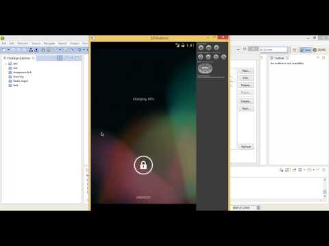 Android Programming In Punjabi Class 1  (full Video)