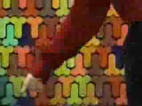 Leonardo Dantes - Tiene nombres mil el miembro viril