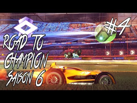 ROAD TO CHAMPION S6 #4 BIENTÔT CHAMP !