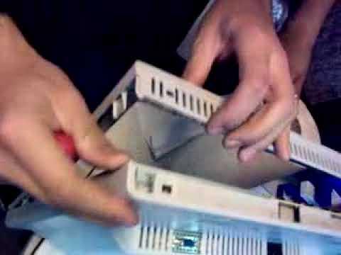 monitor usati how to open a monitor lcd simpaticotech youtube rh youtube com