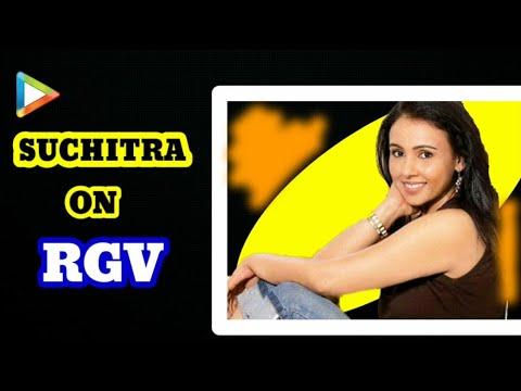 Suchitra Krishnamoorthi Bollywood Hungama Exclusive Part 4