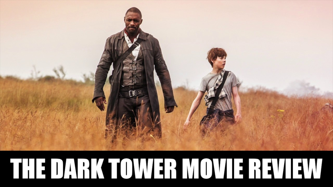 Download The Dark Tower Movie Review