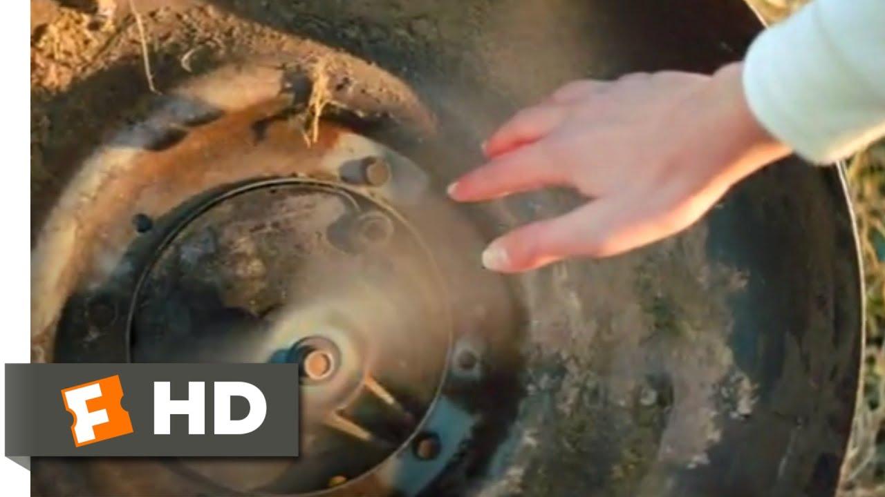 Download Brightburn (2019) - Lawnmower Blade Scene (1/10) | Movieclips