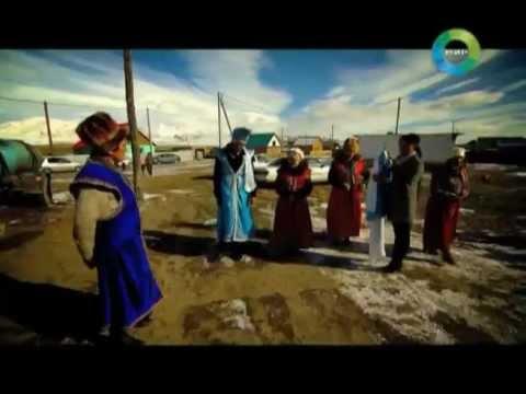 Смотреть Тюрки России: Якутия онлайн