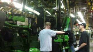 The John Deere Factory Part 1.wmv