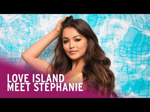 Love Island 2018 | Who is Stephanie Lam?