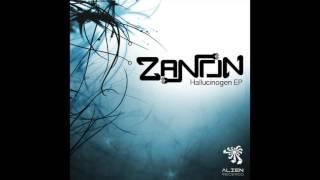 zanon space crash original mix