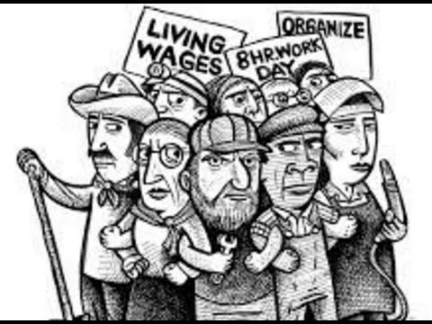 The TRUTH About Labor Unions [Comedy & News]