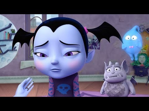Vampirina - Batty Fever   Exclusive Episode - Disney Junior
