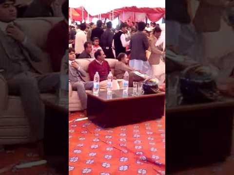 Bismillah karan and Chobara live pert