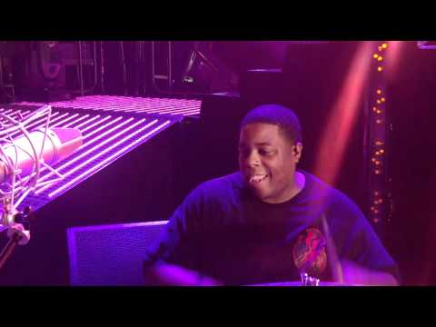 Aaron Spears - Glasgow- U Don