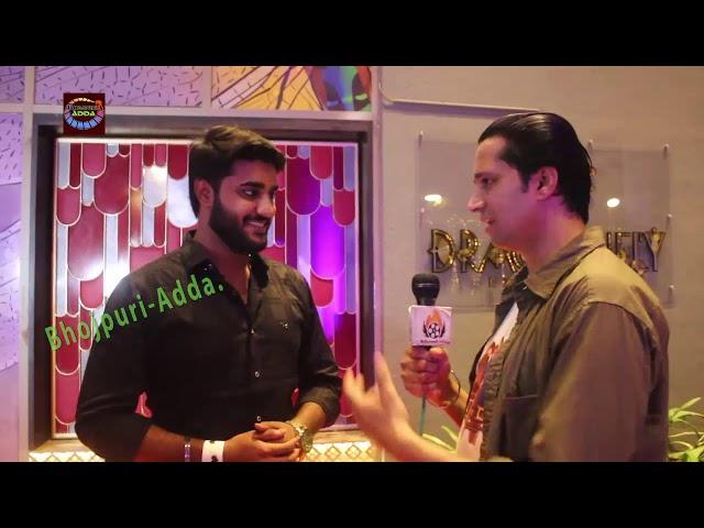 Pradeep Pandey Exclusive Interview At Pakhi Hegde Birthday