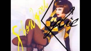 Kylie Minogue | Burning Up/Vogue | Showgirl Tour Studio Version